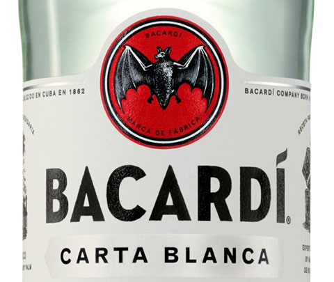 Bacardi 150 Years Logo Related Keywords & Suggestions ...